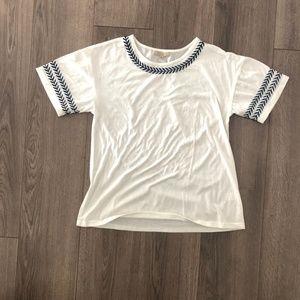 Roolee/Polagram Laurel Shirt